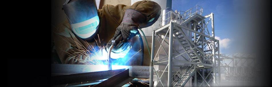 construction métallique en Algérie